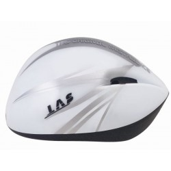 LAS Mistral Ice 2 ST helmet White/Silver