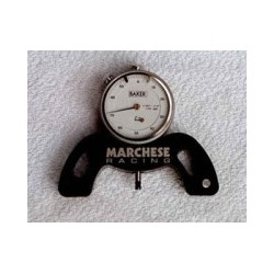 Marchesse Rocker Guage