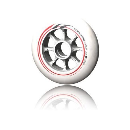 Bont G3 Inline Wheels 100mm