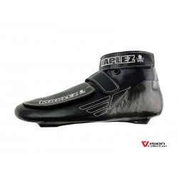 MapleZ Vision MV-2 Short Track Boots