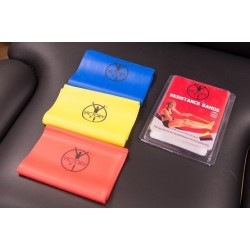 Victory Resistance Bands (pack of 3)