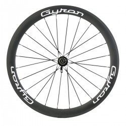 Gyron Full Carbon Cycling wheelset