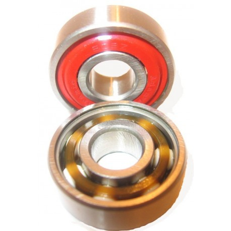 Ceramic Bearings 608 Red River Speed